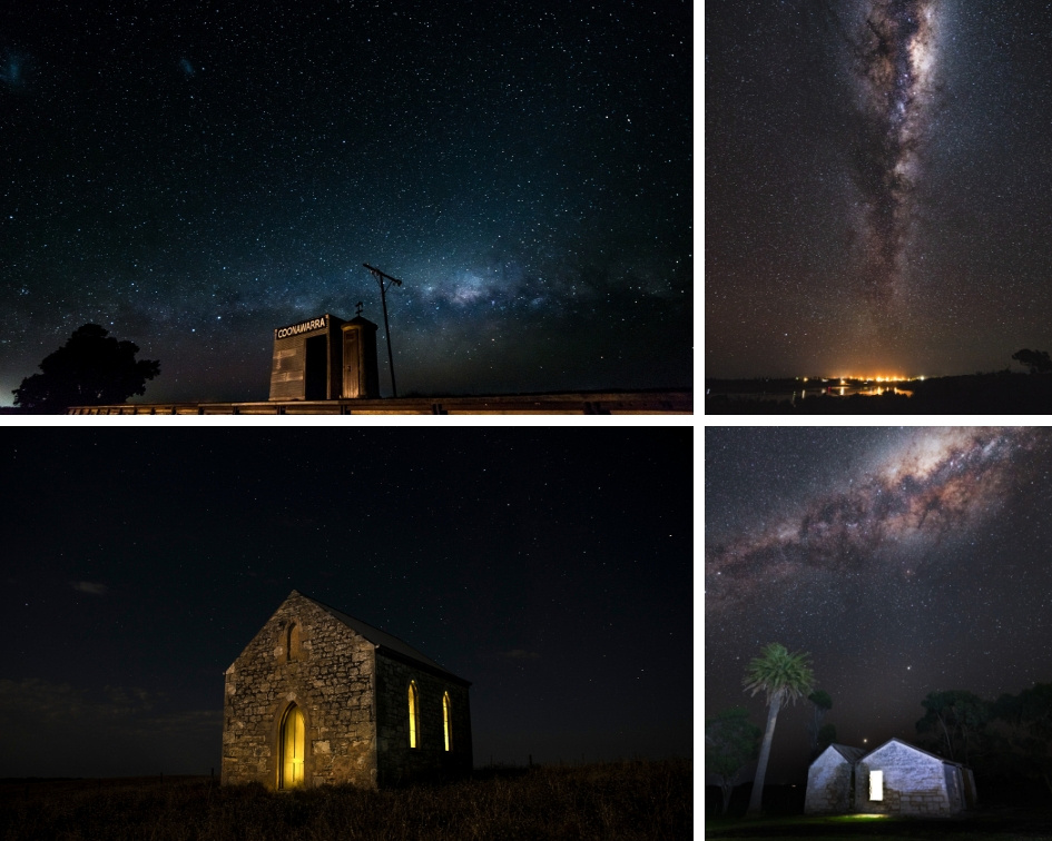 Photography Workshops, Mount Gambier, South Australia