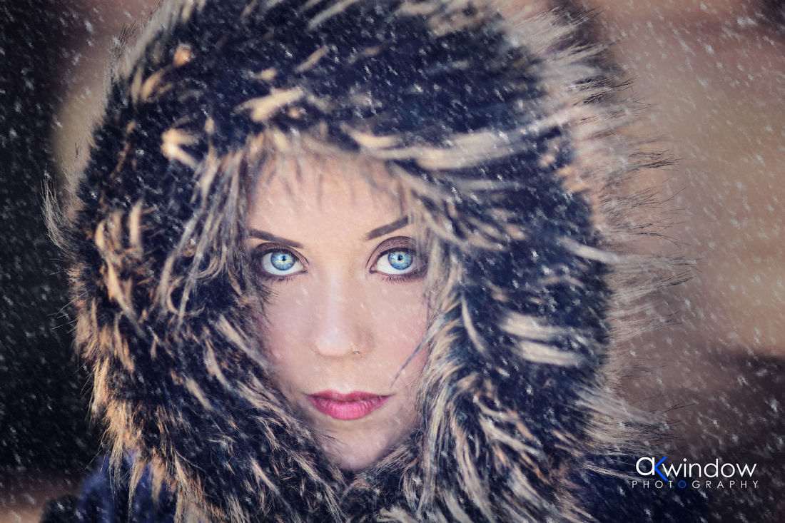 Blue Eyes, Mount Gambier Portrait Photographer.